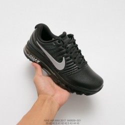 559-001 autumn and winter must-have Racing Shoes Nike AIR MAX 2017 30 Years Of Accumulation 2017, Abandoned The Two Major Kille
