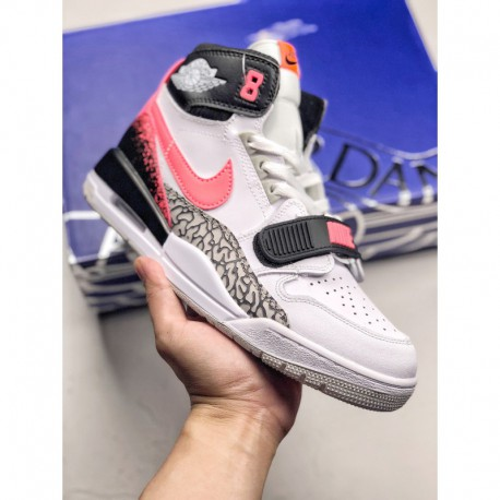 Don C X Jordan Legacy 312 Command Force The Strongest Fits Again To Bring Deadstock Cooperation Jordan Legacy 31