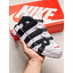 Air More Uptempo Original Air More Uptempo Is Definitely One Of The Most Dazzling Milestones In The History Of Basketball-Shoe