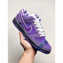 BV1310-555 Concepts X Nike Dunk SB Purple Lobster This Purple Lobster Concepts X Nike SB Dunk Purple Lobster Inheriting The Uni