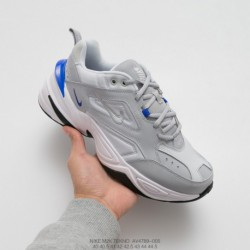 AV4789-005 Nike M2k Tekno Vintage Trend All-match Travel Dad Sneaker Reborn Shoes From Vintage Trends Based On Vintage Racing S