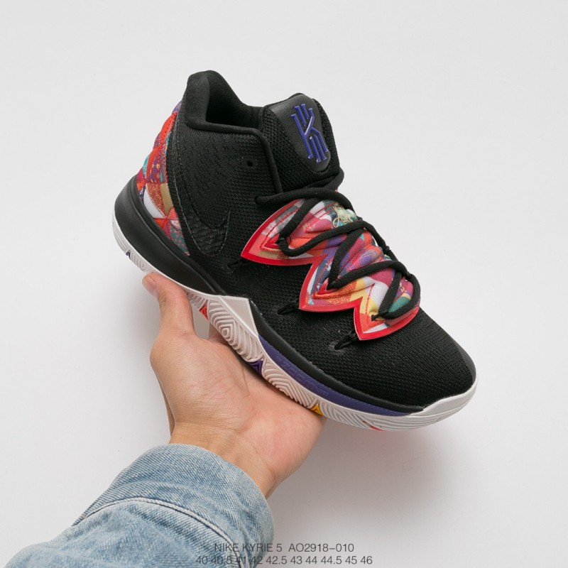 size 40 c8c01 28ac4 Kyrie 3 Big Kids Basketball Shoe,Air Zoom Basketball Shoes,AO2918-003 KYRIE  5 EP Irving 5th Generation Actual combat BASKETBALL