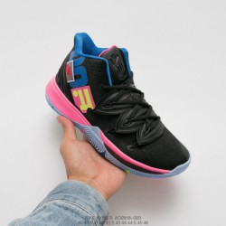 Zoom-Air-Basketball-Shoes-Preschool-Girls-Basketball-Shoes-AO2918-003-KYRIE-5-EP-Irving-5th-Generation-Actual-combat-BASKETBALL
