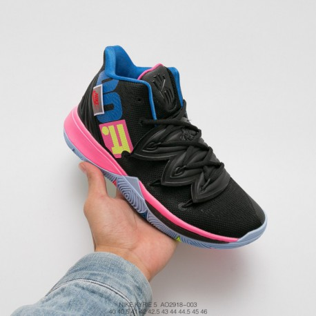 Ao2918-003 KYRIE 5 EP Irving 5th Generation Actual Combat Basketball-Shoes air zoom air actual combat basketball-shoes KYRIE 5