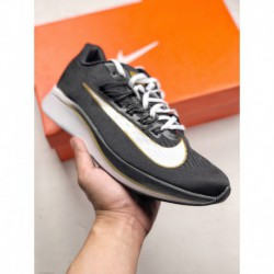 Nike Zoom Vaporfly 4% Premium Racing Shoes Kip Jock's Boot