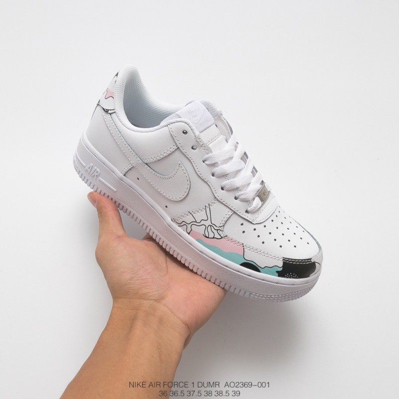 Womens-Nike-Air-Force-1-Low-Nike-Air-For
