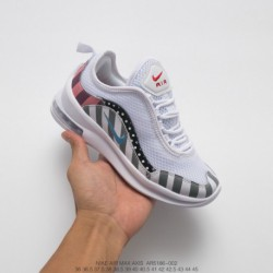 Ar5186-003 Nike Air Max Axis98 Vintage Classic Celebrates Its 20th Anniversary This Yea