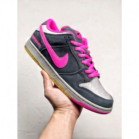 wholesale dealer 4e6ef 33266 Cheap Nike Dunk SB Low,750-061 Nike SB Dunk Low Disposable Pink Plan This  year Nike SB will once again invite Sean Cliver to la
