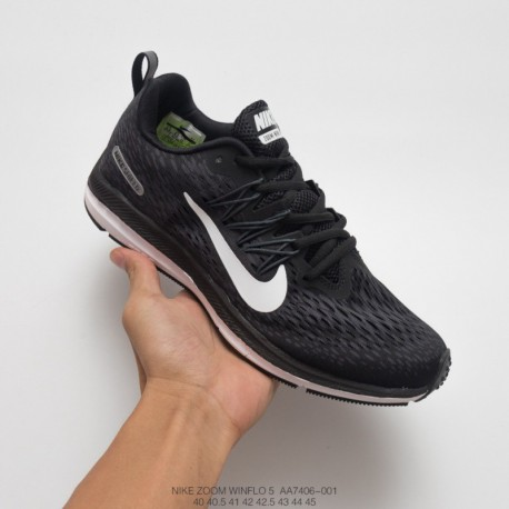 hot sales aa378 072d5 Nike Lunar 5 Womens,AA7406-100 Nike Air Zoom WINFLO 5th Generation  Lightweight Breathable Trainers Shoes Winflo 5 Men's Trainer