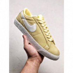 347-700 Nike Blazer SB Little Yellow Man Nike Launches Classic Blazer Shoe Design Prototyp