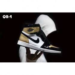 Jordan-1-Black-And-Gold-For-Sale-Black-And-Gold-Jordan-1-For-Sale-Jordan-Premium-Original-Alliance-produced-AIR-JOTDAN1Joe-1-AJ