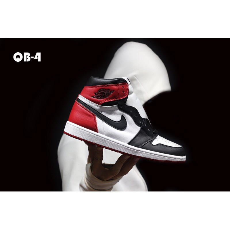 Nike-Air-Jordan-1-Black-Toe-For-Sale-Air-Jordan-1-For-Sale-Cheap-Jordan-Premium-Original-Alliance-produced-AIR-JOTDAN1Joe-1-AJ1