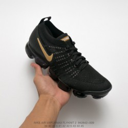 Nike Air VaporMax Flyknit 2.0 W II Air Max All-Match jogging shoe