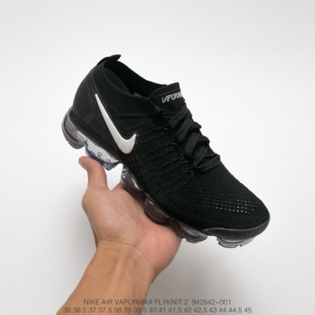 182c6dfd76 Nike Air VaporMax Flyknit 2.0 W II Air Max All-Match jogging shoe