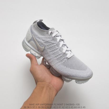 finest selection 914a1 58215 Nike Air Vapormax Plus 2018,Nike Shoes 2018 Vapormax,Nike Air VaporMax  Flyknit 2.0 W II Air Max All-match Jogging Shoes