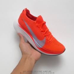 Nike-Zoom-Fly-Vaporfly-Nike-Flyknit-Zoom-Fly-AJ3857-600-Nike-Vaporfly-flyknit-4-Flyknit-Marathon-Super-Racing-Shoes-Vermilion-O