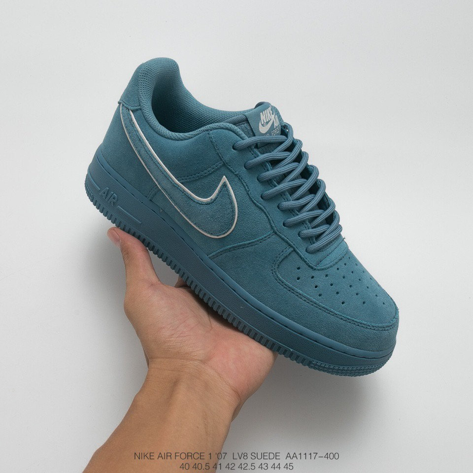 Nike Air Force 1 Lv8 Black Suede Nike Air Force 1 High Lv8 Suede Aa1117 600 Nike Air Force 1 07 Lv8 Suede Air Force One Classic
