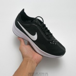 Ao1544-003 Nike EXP-Z07 training trainers shoes black and white synchronized deadstock trainers shoe