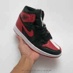 AV3725-010 jordan/ air jordan 1 satin shattered backboard buckle backboard created with upper litchi skin gives you a different