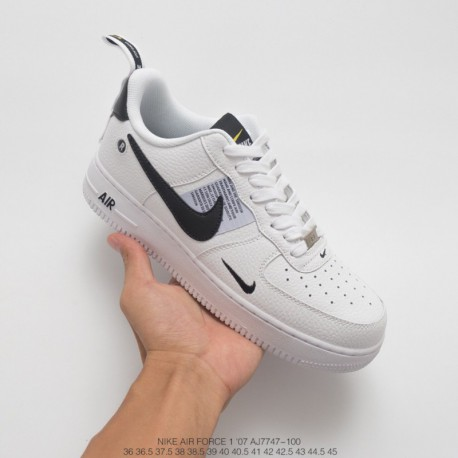 new styles a0a36 fadfa Cheap Nike Air Force 1 Low White,Nike Air Force 1 White Low Cheap,Nike Air  Force 1 Low Creative Crossover Air Force Classic Low