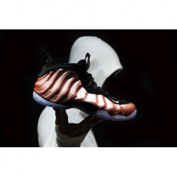 Premium wanmade america orders wanfa foamposite one/Pro the highest craft rose gold spray nike air foamposite one rose gold use