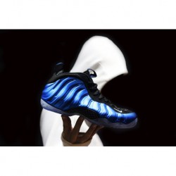 Premium chuangmei america orders wanfa foamposite one/Pro the highest craft blue spray first generation origin nike air foampos