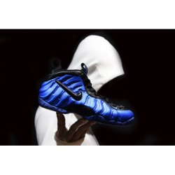Premium wanmade america order wanfa foamposite one/Pro the highest craft blue black spray nike air foamposite one rose gold use