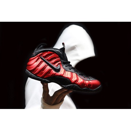 Premium Manufacture Of America's Orders In The Foamposite One/Pro, the highest craft blood spray nike air foamposite one rose g