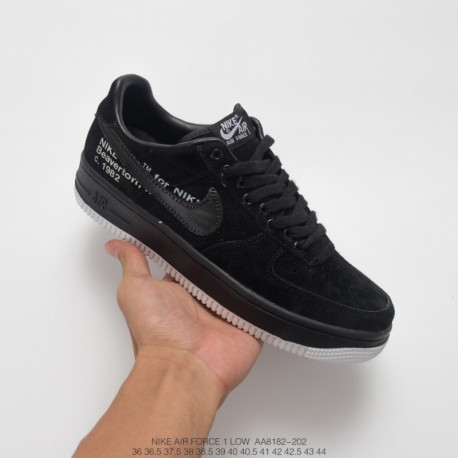promo code 3399a 2fe3b Aa8182-700 Nike OFF-WHITE X Nike Air Force 1 Low Air Force One