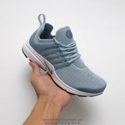 068-802 Cool Special Nike Air Presto King Vintage Jogging Shoe