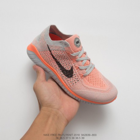 new products 32bd6 54e62 838-001 Nike Free FLYKINT 2018 Free 5.0 Second Generation Summer Deadstock  Knitting Flyknit Racing