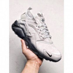 Nike AIR HUARACHE Run Prm New Colorway General Release To Allow The Athlete's Feet To Breathe Bette