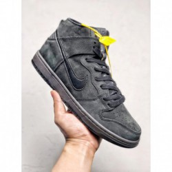 Ar7620 002 Nike Zoom Dunk High Sb Decon Venom Exclusiv