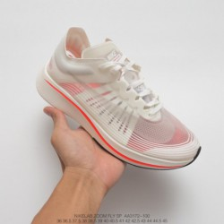 Nike-Zoom-Fly-The-Ten-The-Ten-Nike-Zoom-Fly-AA3172-100-Nike-Lab-Zoom-Fly-SP-Flying-Marathon-Racing-Shoes-Trend-Fan-Jogging-Shoe