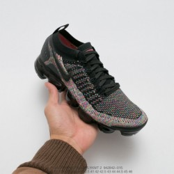 842-016 Nike Premium Great Chance To Pass Mens FSR Nike Air VaporMax Flyknit 2.0 W Second Generation Air Max All-Match jogging