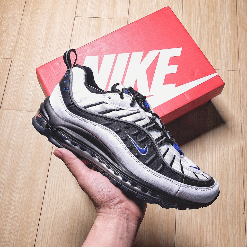new style 31a5b 3bf67 Nike Air Max 98 Vintage,744-100 Nike Air Max OG 98 Vintage Style Again Pro  Improvement