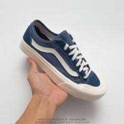 New-Style-Vans-Shoes-Vans-Style-23-V-Skate-Shoe-White-Overseas-Limited-edition-Vans-Style-36-Decon-SF-Tasty-Duck-Half-Moon-Toe