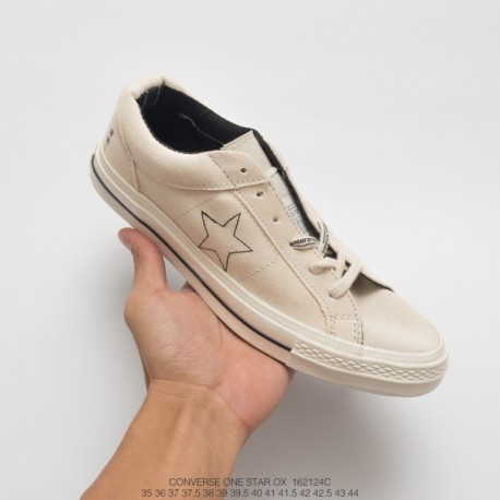 124c 58 Converse X Midnight Studio Crossover Low Duck Skate Shoes 162124
