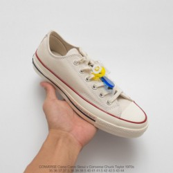 Undefeated-X-Converse-Chuck-Taylor-1970-Hi-White-Red-062C-Details-Cute-Fashion-Shop-Crossover-10th-Anniversary-Limited-edition