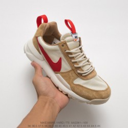 Aa2261-100 Nike Artist Tom Sachs Crossover X Nike Craft Mars Yar Astronaut Shenyou Space 2.0 Limited Edition Racing Shoes Vinta
