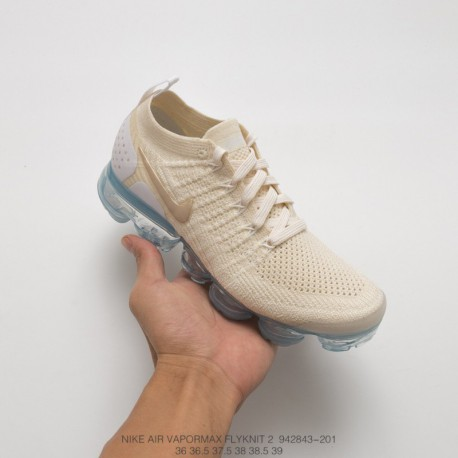 843-201 Nike Air Vapormax Flyknit 2.0 Air Max Trainers Shoes Premium Nitrogen Full Palm 2018 Air Chance Of Over-Toxicity withou