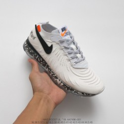 Aa7496-001 Nike Air MAX Ul 19 Amming Cushion Off-White crossover suspension air particle jogging shoe