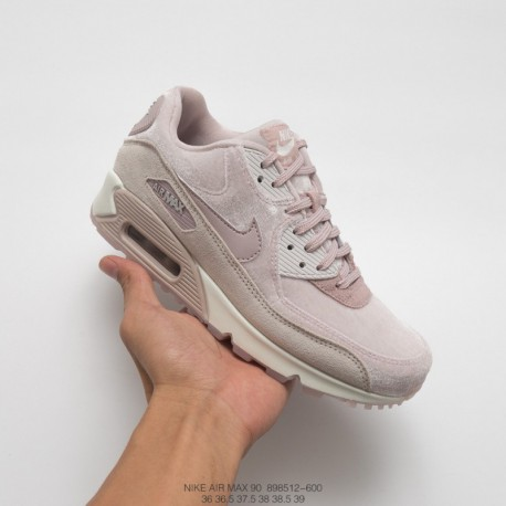 305-600 Nike Air Max 90 Womens Classic Look Womens Increase Air Trainers Shoe