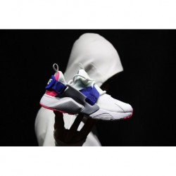 74931a9d3e6b8 ... Low 2018 High Quality Wallace City All-match Jogging Shoes OFF-WHITE ·  Nike-Huarache-5-Lax-Lacrosse-Cleats-Nike-Huarache-