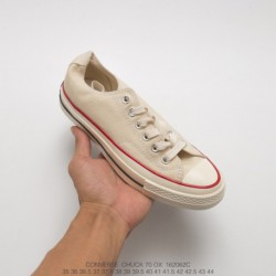 062c 2018 Pro Deadstock Transfer Seat Samsung Converse 1970s Samsung Black Label UNISEX Retro Low Duck Shoes OG Off-Whit