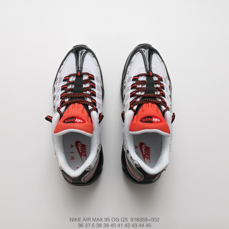 aa1e19d86f ... Nike Air Max 95 Classic Vintage Air Comforters Shoes With A Sleek  Gradient Option And Rich