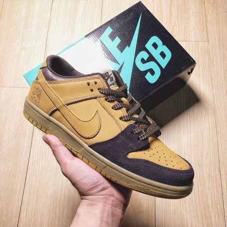 Aj1445-200 Nike Dunk SB Low Lewis Marnell Legendary Skater Crossover Born  In Melbourne In 614094b8f05f
