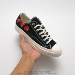Brown-Converse-All-Star-Undefeated-Converse-All-Star-208C-COMME-des-GARONS-PLAY-x-All-Star-Hi-and-All-Star-OX-Vulcanize
