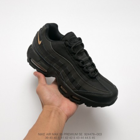 best sneakers 2836e b73a7 Nike Air Max 95 Black Friday Sale,Nike Limited Edition Air Max 95 Redskins  Shoes,478-003 Nike Air Max 95 Premium SE Black Frida