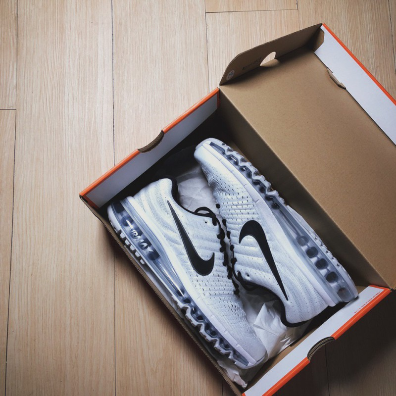 Nike Air Max 2017 China,Best Nike Air Max 2017,Nike AIR MAX 2017 Quality Inspection This Premium Source Deadstock Upper Texture